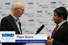 Windpower TV -  GE senior engineer Rajni Burra