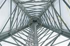 GE's space frame tower enters Europe