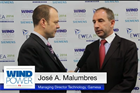Windpower TV -  Gamesa managing director technology Jose Malumbres