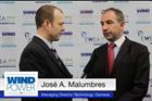 Windpower TV -  Gamesa managing director technology Jose Malumbres
