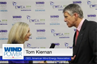Windpower TV - American Wind Energy Association CEO Tom Kiernan