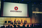 Content is key to winning, says Sorrell at #AWXI