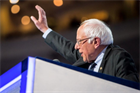 Former Obama and Clinton spokespeople assess Sanders' messaging