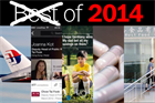 Asia's worst PR disasters of 2014