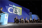 Most North American consumers don't know what CES is: Text100