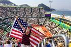 PR folk in Rio: Edelman goes Dutch at Holland Heineken House
