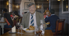 Showcase: Stephen Fry welcomes you to Heathrow