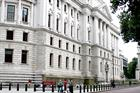Treasury cuts comms budget by 25 per cent, Parliamentary answer reveals