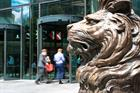 HSBC swaps FTI Consulting for Finsbury for corporate PR and public affairs