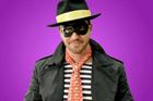 James Franco and the Hamburglar: small steps in McD's comeback