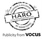 HARO provides clients with media opportunities from journalists