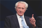 Lord Heseltine warns leaving EU would 'destroy' Britain