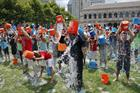 Should brands piggyback on organic efforts like the Ice Bucket Challenge?