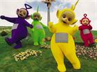 Teletubbies to be relaunched by Premier with PR focus