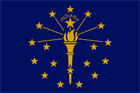 Indiana hires Porter Novelli to burnish state's image after 'religious freedom' law