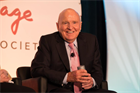 Welch: Big data only matters if you can show outcomes
