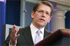 Carney reflects on the modern White House press secretary role