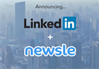 LinkedIn's Newsle buy a boost for b-to-b communicators