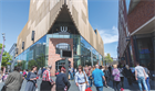 Showcase: Aver and Liquid get Grosvenor's Liverpool ONE on the retail map