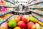 Organic: A battle between large and local