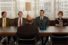 How McCann and Hershey dealt with unexpected spotlights from Mad Men