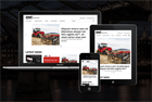 TheNewsMarket launches platform to help clients build online newsrooms 'out of the box'