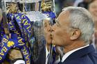 Top of the month: Ranieri's charm outfoxes the media pack
