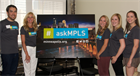 Spong and Meet Minneapolis team up for MLB All-Star social effort