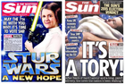 Head of PR at The Sun plays down accusations of hypocrisy after front-page debacle