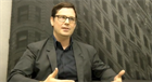 Video: Weber's Tim Fry on brand journalism