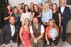 PRWeek UK Best Places to Work Awards (In-house): Silver winner - UKTV