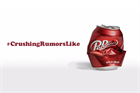 Dr Pepper isn't dead! The brand's PR manager on how he approached the 'death hoax'