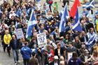 Yes campaign sticks to grassroots while lobbyists expect union to remain