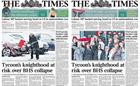 Flop of the month: The Times' Hillsborough ruling omission