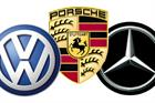 PR moves at Porsche and Mercedes after Paul Buckett takes new VW role
