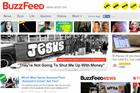 BuzzFeed strikes global branded content and ad deal with WPP