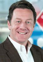 CEO Q&A: Patrick Doyle, Domino's Pizza
