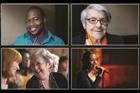 Pharma Lions Grand Prix awarded to Ogilvy's Breathless Choir