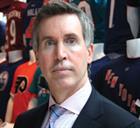 CMO Q&A: Brian Jennings, NHL