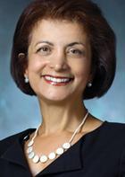 CMO Q&A: Dalal Haldeman, Johns Hopkins Medicine