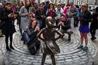 Handicapping Cannes 2017: Experts bet big on Fearless Girl, Meet Graham