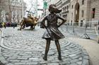 Watch: State Street PR chief on Fearless Girl's conception, earned media explosion and huge Cannes winning streak