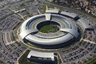 For your PRs only: UK spy agencies court media spotlight