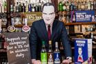 MHP and Edelman take over London pub for campaign against alcohol tax increases
