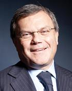 One-on-One at Cannes: Sir Martin Sorrell