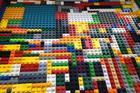 "Lego VC: Denying Ai Weiwei bricks ""a mistake"""