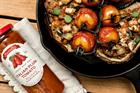 What happened when Mezzetta used influencers to beef up its content library