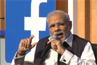 Modi targets Silicon Valley with Digital India PR pitch