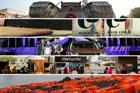Five campaigns we liked in September 2016: vodka, refugee charities, Land Rover, South African Tourism and Wargaming