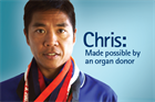 Health and Human Services Department mulls organ donation account